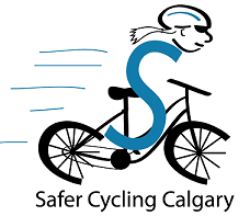 Safer Cycling Calgary